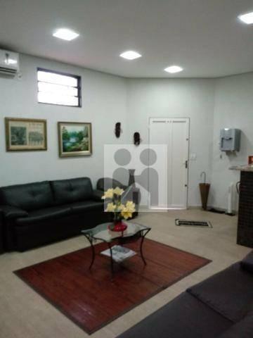 Imagem 1 de 15 de Casa Com 11 Dormitórios À Venda, 306 M² Por R$ 695.000,00 - Campos Elíseos - Ribeirão Preto/sp - Ca0497