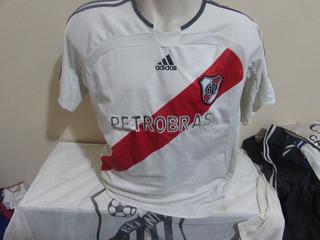 Camisa Do River Plate