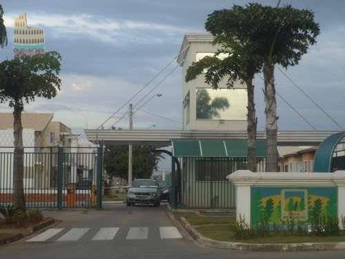 Sobrado Com 3 Dormitórios À Venda, 160 M² Por R$ 400.000,00 - Condomínio Horto Florestal Ii - Sorocaba/sp - So0015
