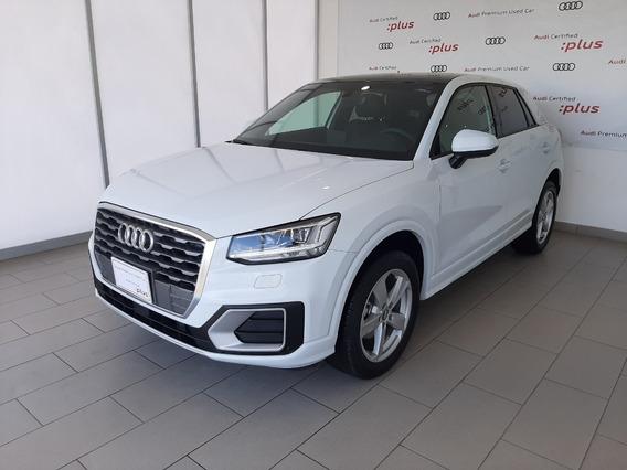 Audi Q2 Sport 2020 Demo Se Factura Como Nuevo *001659