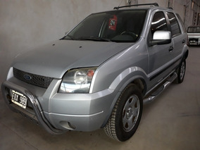 Ford Ecosport Xl Plus 1.6 2004.