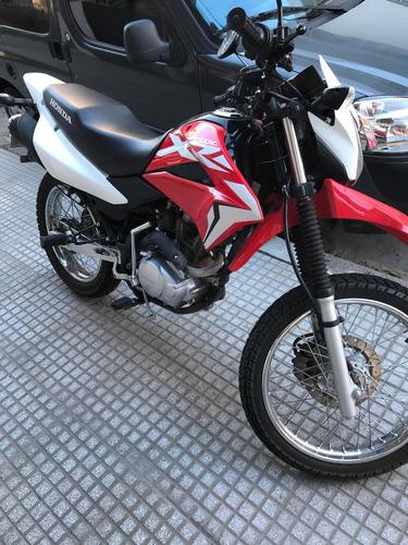 Honda De 150 L