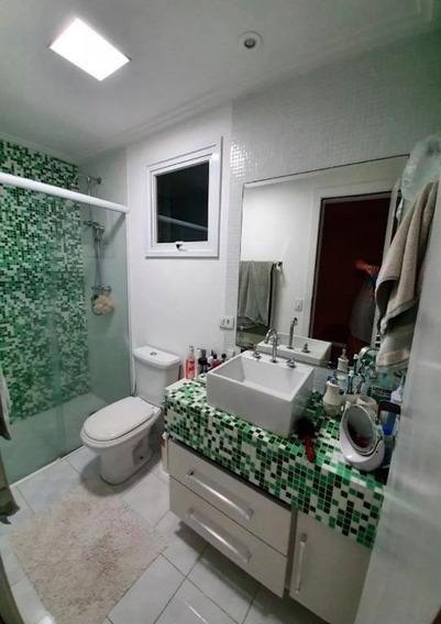 Apartamento Em Tatuapé, São Paulo/sp De 90m² 3 Quartos À Venda Por R$ 583.000,00 - Ap317137