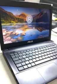 Notebook Asus - Intel Core I3 - 6gb Ram - 500hd