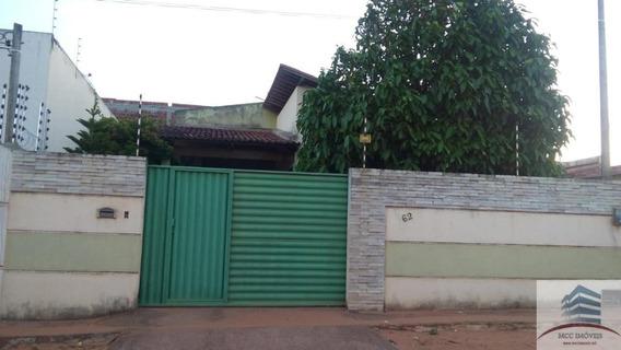 Casa A Venda Cajupiranga