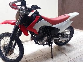 Gas Gas Honda Xre 300 Trilha