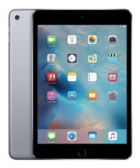 iPad Apple Mini 4 128gb Wi-fi Tela Retina 7,9