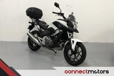 Honda Nc 700x - 2013