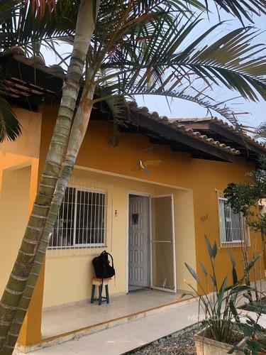 Casa Com Edícula Em Morretes  -  Itapema - 3780