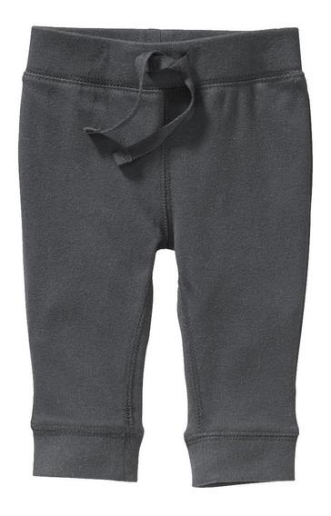 Pants Niño Bebé Leggings Cintura Ajustada Cordón Old Navy