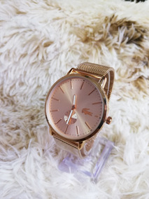 Elegantes Relojes Lacoste De Dama