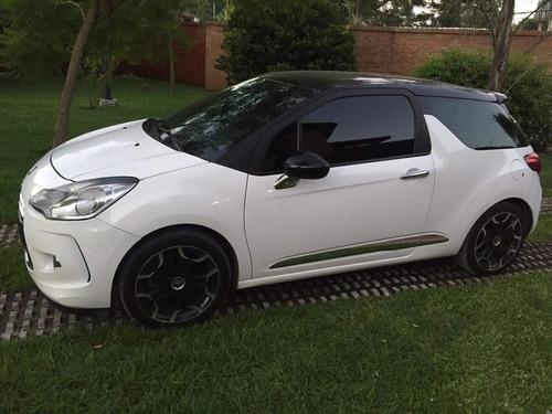 Citroën Ds3 Sport Chic