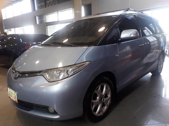 Toyota Previa 1