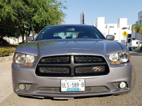 Dodge Charger 5.7 R-t Mt 2014