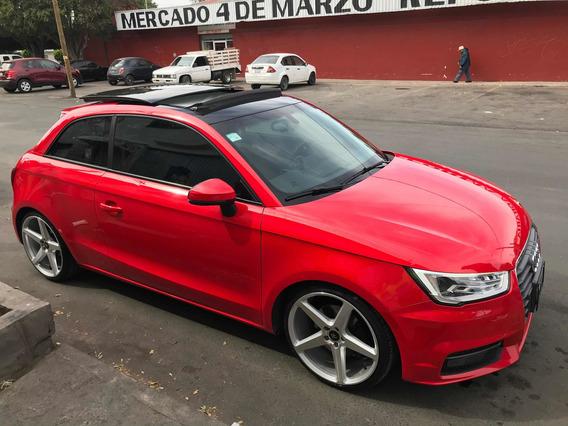 Audi A1 1.4 Sportback Urban S-tronic Dsg 2016
