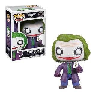 Funko Pop The Joker Batman