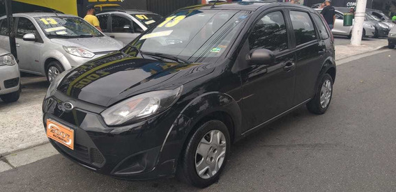 Ford Fiesta Hatch 1.0 Flex 2013 !!!