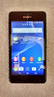 Sony Xperia E1 D2114 Com Android 4.3, 3g, Leia Anuncio