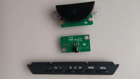 Pci Teclado, Sensor, Botao Power, Tv Toshiba Le4050(b)fda,