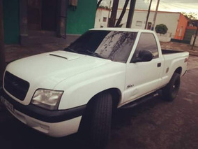 Chevrolet S10 2.8 G4 Cs 4x2 Electronico 2008