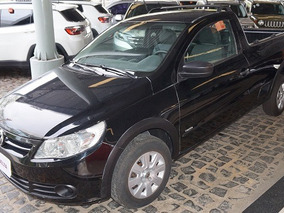 Saveiro 1.6 Mi Cs 8v Flex 2p Manual G.v
