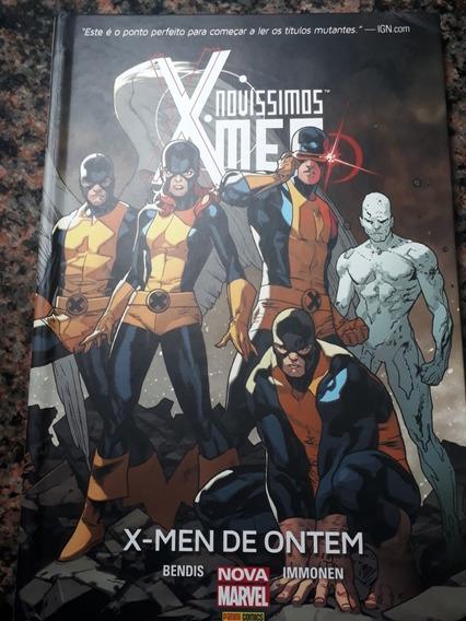 Novissimos X-men