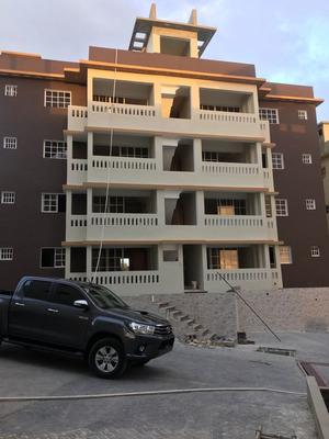 Apartamentos Para Ti Que Te Gusta Lo Bueno. Entrega En Mayo.