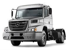 Escaneado Profesional Mercedes De Camiones Buses Volquetas