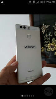 Vendo Maquina Del Huawei P9 Premiun Nueva
