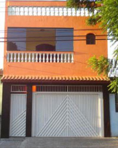 Imagem 1 de 13 de Sobrado - Sb0002372 - 33375033