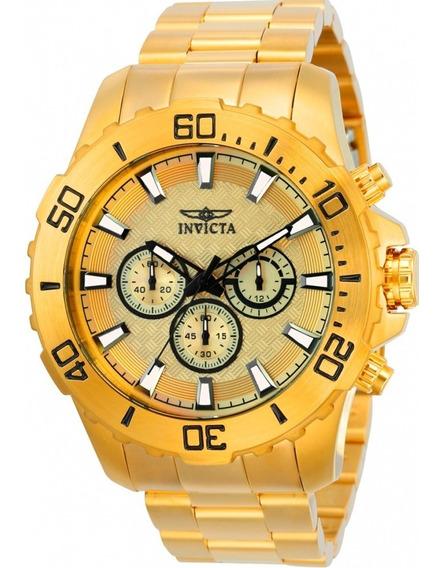 Relógio Invicta Masculino Pro Diver 22547