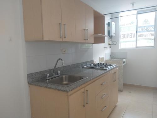 Imagen 1 de 14 de Apartamento En Venta. Sabaneta, La Doctora.