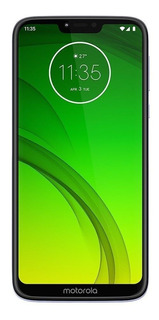 Moto G7 Power 64 GB Iced violet gradient 4 GB RAM