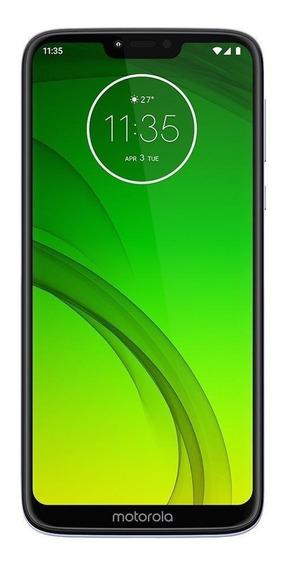 Motorola G7 Power 64 GB Iced violet gradient 4 GB RAM