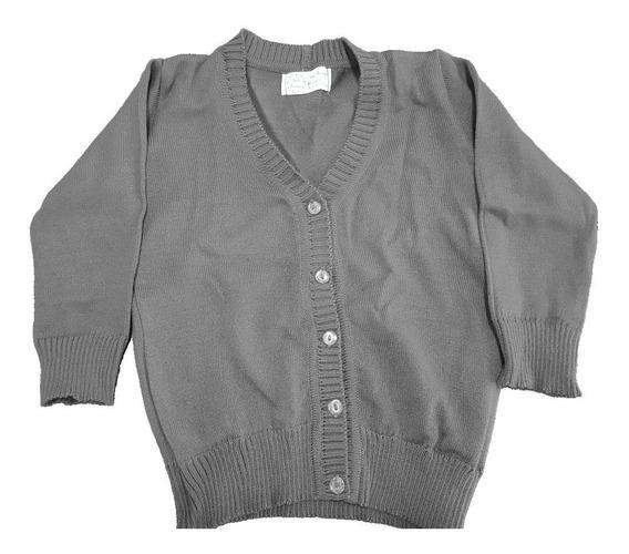 Cardigan Infantil De Tricot - Casaquinho - Casaco