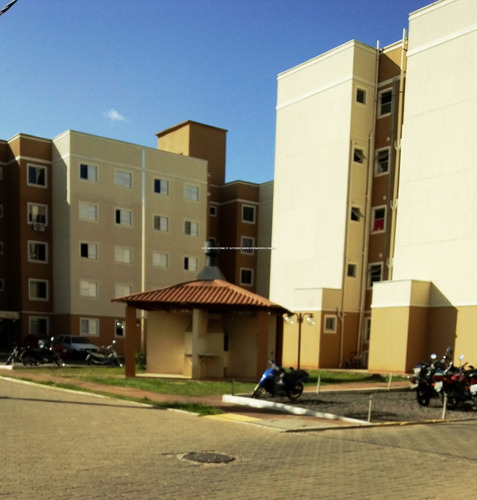 Apartamento - Jardim Betania - Ref: 46631 - V-46631