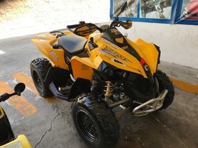 Cuatrimoto Can Am Renegade 800cc 2007 277 Hrs