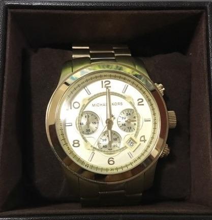 Reloj Michael Kors 44mm Hombre