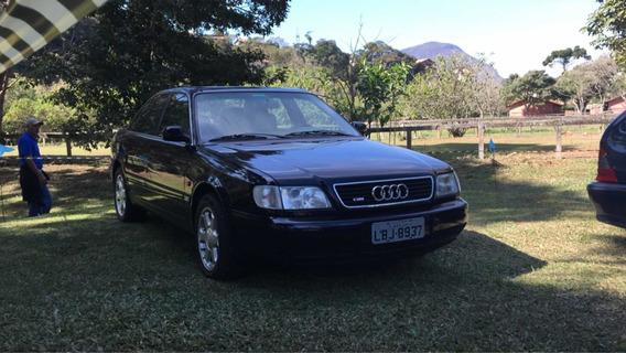Audi A6 2.8 12 V V6