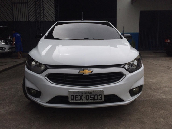 Chevrolet Onix 1.4 Mpfi Advantage 8v Flex 4p Automático