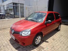 Renault Clio Hatch Aut