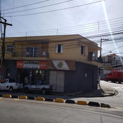 Apartamento Para Locação Em Arujá, Jardim Planalto, 2 Dormitórios, 2 Banheiros, 2 Vagas - 0322