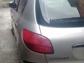 Peugeot 206 1.6 16v Techno 5p 2004