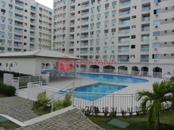 Apartamento 3/4 Sendo 1 Suite Em Ótimo Condomínio Fechado!! - 93150567