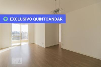 Apartamento No 10º Andar Com 2 Dormitórios E 1 Garagem - Id: 892925963 - 225963