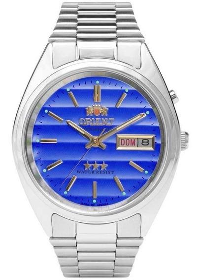 Relógio Orient Masculino Garantia Original Nfe