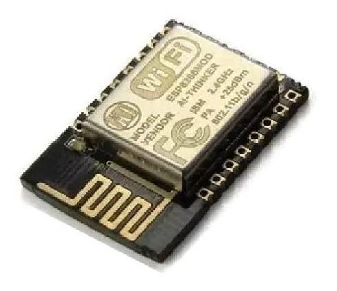 Módulo Wifi Esp8266 Esp-12e Para Arduino,envio Carta Grátis