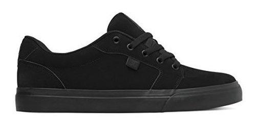 Dc Zapato De Skate Con Yunque Para Hombre