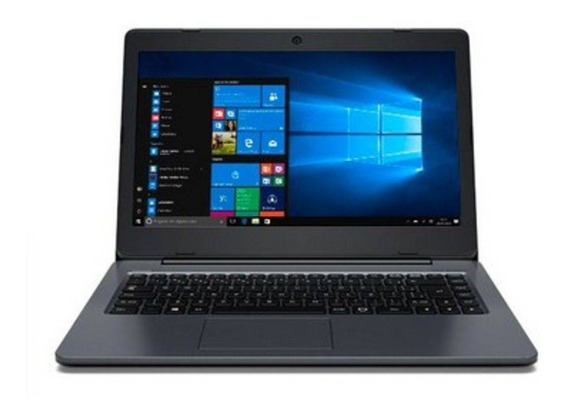 Notebook Barato Positivo Master Intel Dual 14