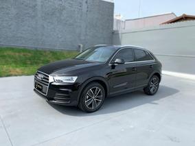 Audi Q3 2.0 Ambiente Quattro - Zero